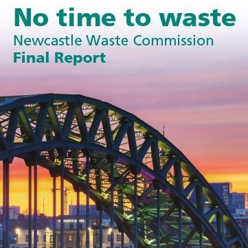 Newcastle Waste Commission Integrated Skills