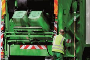 waste management route optimisation Integrated Skills