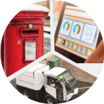 Postage Utilities Integrated Skills
