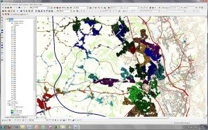 routesmart for arcgis Integrated Skills