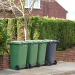 The Effect of Smart Bins on the Collection Practices of Local Authorities in the UK