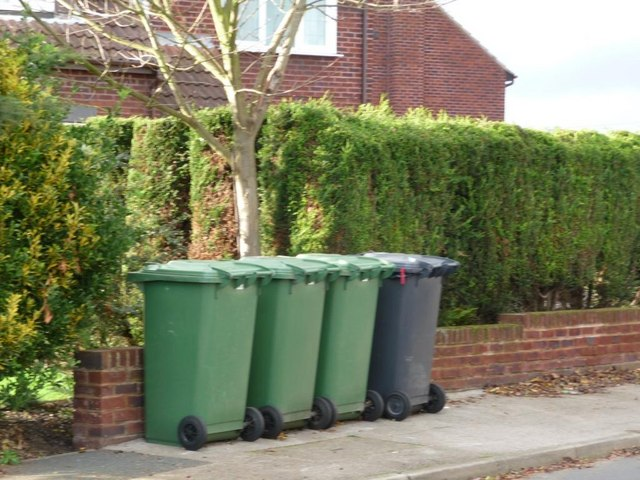 Waste Collection Integrated Skills