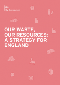 Waste & Resources Strategy Integrated Skills