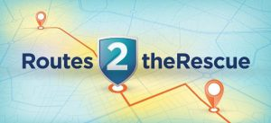 Route to the Rescue Integrated Skills